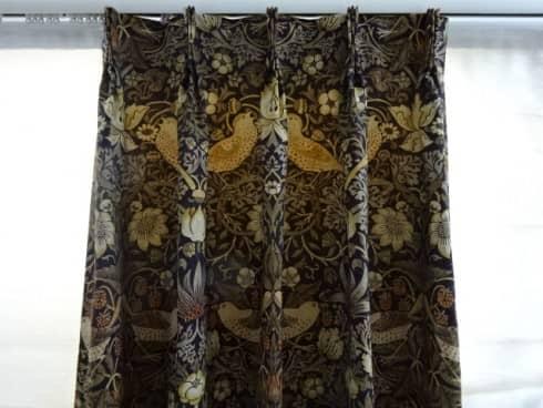 カーテン 無双縫製