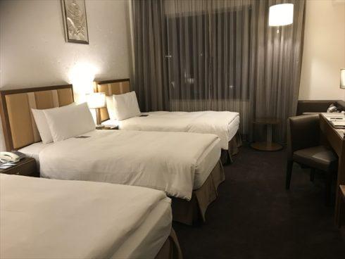タイペイガーデンホテル
